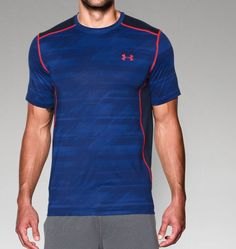 Under Armour Outfits, Ua, Men's Fashion, Polo Ralph Lauren, Passion, Orange, My Style, Sleeve, Mens Tops