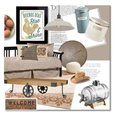 """Take me home, country roads"" by nucasa ❤ liked on Polyvore featuring interior, interiors, interior design, home, home decor, interior decorating, Balmain, Typhoon, NeXtime and Safavieh"