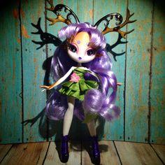 Doe A Deer Novi Stars Novi Stars, Deer, Dolls, Fictional Characters, Art, Baby Dolls, Art Background, Puppet, Kunst