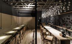Galeria - Cafeteria Origo / Lama Arhitectura - 9