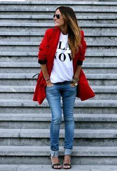 Choies  Abrigos and Asos  Camisetas
