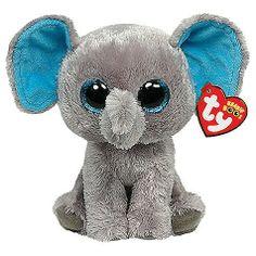 TY Beanie Boo Peanut the Elephant