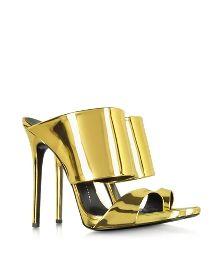 Giuseppe Zanotti Shoes Collection 2016 - FORZIERI