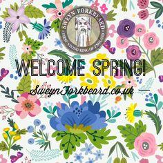 Welcome Spring! #spring #sun #flowers #beard #bearded #beardoil #beardbalm #beardshampoo #vikings #mensgrooming #moustachewax #barba #beardie #beardlife #barber #barberia #beardgang #beardporn #beardlove #beardedmen #beardsofinstagram #barberlife #menstyle #mensfahion #london #beardnation #barbudo #amazing  #barbershop