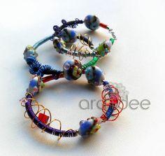 Kerry Bogerts inspiration bracelets  www.archideeonline.it