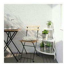 Ikea Sockel - für Balkon?