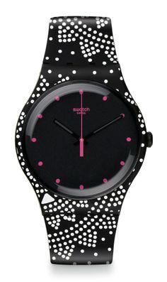 Swatch® US - MAGIC DOTS - SUOB111