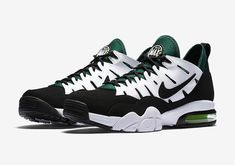Old colorway, new height. That's the story for this upcoming version of the Nike Air Trainer Max 94 Low. Originally a mid, Nike Sportswear chose to drop the top on the classic Air Trainer Max from 1994, the first-ever cross-trainer … Continue reading →