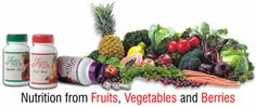 Juice Plus+, Juice Plus Official Homepage
