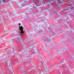 #birra en #suelo de #terraza / #beer on #terrace #floor  https://www.instagram.com/guadina_sour/