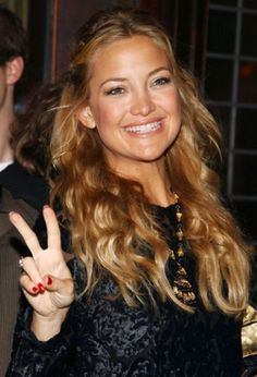 Kate Hudson is #flawless