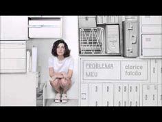 Clarice Falcão - Problema Meu (Álbum Completo)