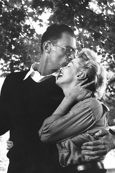 A look into the Marilyn Monroe's marriages to James Dougherty, Joe DiMaggio, and Arthur Miller.