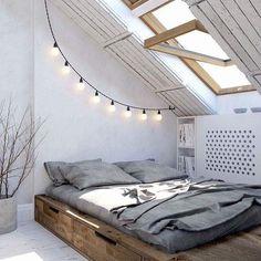 Ιδέες για την κρεβατοκάμαρα σας!