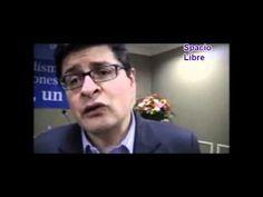 Spacio Libre entrevistó al presidente de FUNDAMEDIOS sobre situaciòn de medios de comunicación y periodistas en Ecuador