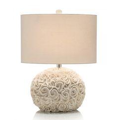 So Fun! Loving this stylish and fabulous lamp!