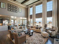 Gorgeous living room furniture arrangements ideas (4)