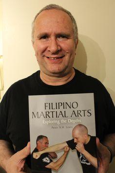 Filipino Martial Arts: Exploring the Depths - now available via Amazon!