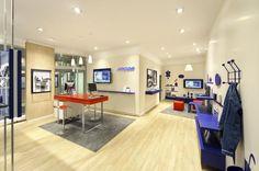 dan pearlman designed the 'Arcor Shop Concept' in Berlin, Germany. http://en.51arch.com/2013/03/i050-arcor-shop-concept/