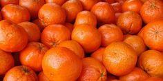 Dala som si kôru z mandarinky medzi prsty u nôh. Potom som zistila, že ide o skvelý trik pre každého | Báječné Ženy