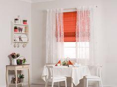Полный Как красиво повесить Тюль на кухню? Короткие или Длинные? 145+ Фото Новинок в сфере интерьерного текстиля