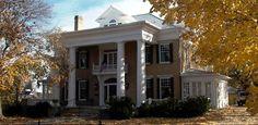 Trinkle Mansion Wytheville Virginia