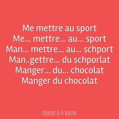 Vous êtes plutôt sport au chocolat ? Ou les 2 ? :-)  15 recettes au chocolat blanc