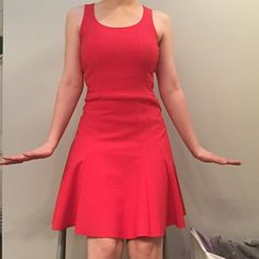 NWT Red Dress I offer a 30% bundle discount and am open to offers H&M Dresses