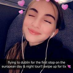 Lauren orlando snapchat