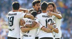 beIN Sports patrocinará la camiseta del Valencia CF