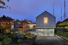 Gallery of Artist Residence / Heliotrope Architects - 3