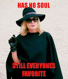 American Horror Story : Coven | Fiona