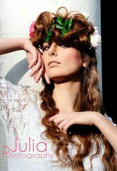 Crown, Hairstyles, Fashion, Haircuts, Corona, Hairdos, Moda, La Mode, Hair Styles