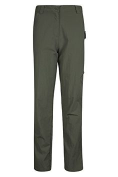 Introducing Mountain Warehouse Terrain Slimline Womens Trousers Khaki 14. Great product and follow us for more updates!