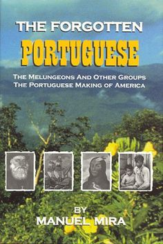 The Forgotten Portuguese (Portuguese making of « Library User Group