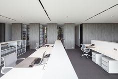 Galeria de Versluys / Govaert & Vanhoutte Architects - 11