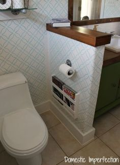 Image result for uses for magazine rack ideas