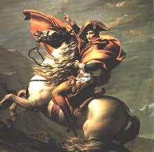 Նապոլեոնի առաջին, վերջին ու միակ սերը