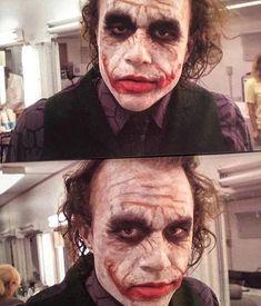 Watch Joker Do I Really Look a Guy with a Plan scene from The Dark Knight movie. The action drama film stars Christian Bale, Heath Ledger, and Aaron Eckhart. Gotham City, Batman Arkham City, Der Joker, Joker Dc, Joker And Harley Quinn, Heath Joker, Heath Legder, Joker 2008, Joker Halloween