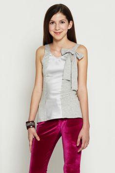 This top is super cute.  tween fashion  www.isabellarosetaylor.com