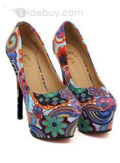 ゴージャスなスチレットヒール新着女性靴
