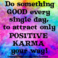 Karma - Karma quotes - What goes around comes back around - Image quotes - Karma Gallery - Page 2 Karma Quotes, Love Me Quotes, Wise Quotes, Funny Quotes, Inspirational Quotes, Law Of Karma, Positive Vibes Only, Good Thoughts, Self Help