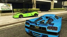 These are amazing cars