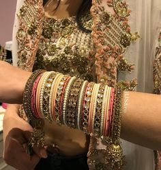 Types of Indian Jewelry Designs – Fashion Asia Bridal Jewellery Inspiration, Indian Bridal Jewelry Sets, Bridal Bangles, Indian Jewellery Design, Jewelry Design, Silver Jewellery, Jewellery Earrings, Wedding Jewelry, Silver Earrings