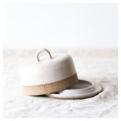 Kinfolk and Co. Quality handmade kitchenware and tableware – kinfolkandco butter dishes handmade Kinfolk and Co. Quality handmade kitchenware and tableware Ceramic Jars, Ceramic Tableware, Ceramic Pottery, Kitchenware, Butter Dish Ceramic, Pottery Pots, Keramik Design, Rustic Ceramics, Pottery Classes