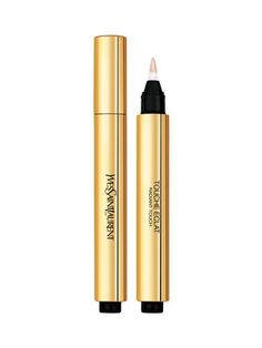 """""""Touche Eclat Radiant Touch Concealer"""" by YSL $42 at Sephora"""