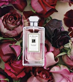 Jo Malone Red Roses. Obsessed.