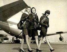 """Aerolineas Argentinas """"Ayer"""" - Nostalgia"""