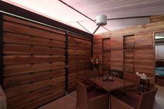House V dining area - Home Decorating Trends - Homedit
