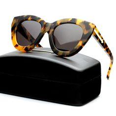 Karen Walker Eyewear, this is perfect Ray Ban Sunglasses Sale, Sunglasses Outlet, Sunglasses Online, Sunglasses 2016, Vintage Sunglasses, Sunnies, Four Eyes, Ray Ban Outlet, Cheap Ray Bans